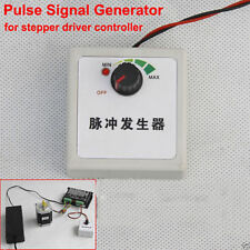 Stepper motor driver controller Speed Regulator Pulse Signal Generator Module L