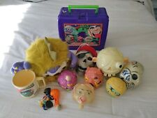 Madballs Lot !! LunchBox and More !!!