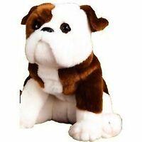 Douglas Hardy BULLDOG Dog Plush Toy Stuffed Animal NEW