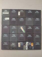 Lot ceramic processors 25 intel pentium gold recovery