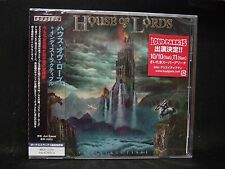 HOUSE OF LORDS Indestructible + 1 JAPAN CD Giuffria Quiet Riot Whitesnake Rough