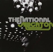 The National-Alligator CD NUOVO