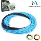 Maxcatch WF4/5/6/7/8 F/S Sinking Tip Fly Fishing Line 3ips/6ips Weight Forward
