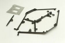 Kyosho 2wd Buggy Turbo Scorpion Scw015 Sc255 Roll Cage Roof Panel krb