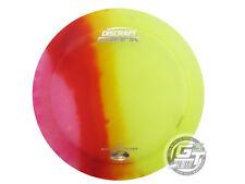 New Discraft Elite Z Crank 167-169g Stripe Dyed Distance Driver Golf Disc