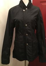 Saks Fifth Avenue Ladies Size Xl Nylon Jacket
