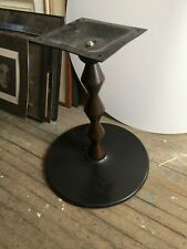 """Unique Decorative  Art Deco Style Dining Table Base  28"""" tall"""