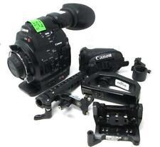 Canon EOS C300 Cinema Super-35mm HD Camcorder Body w/ PL Lens Mount +++