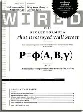 Wired - 2009, March - The Secret Formula That Destroyed Wall Street, Watchmen