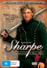 Sharpes - Company / Enemy / Honour (DVD, 2007, 2-Disc Set)