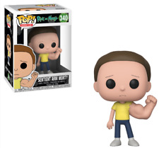 Funko 28451 Pop Vinyl Rick SENTIENT Arm Morty With Chase Figure