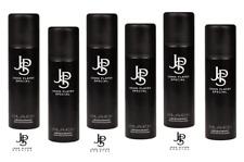 John Player Special Black Deodorant 6x50 ml
