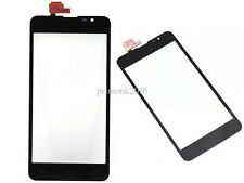 Front Outer Touch Screen Digitizer Repair For LG Escape 4G F5 P870 P875 Black
