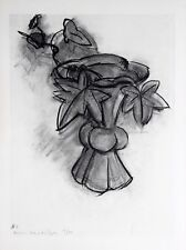 Henri Matisse Lithograph Drawing / Dessins H1 Limited First Edition 1943 Rare