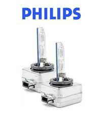 2x Nuova Philips D1S 85410WX 6000K Lampadina XENON OEM HID Blue Vision