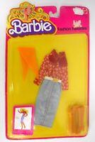 Barbie Fashion Favorites #1938 Classic Cowgirl Mattel Superstar Era