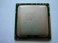 Intel Xeon L5520  Quad Core CPU 4x 2.26GHz 8MB/5.86GT/s LGA1366 Prozessor