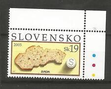 Cept / Europa   2005    Slowakei     **