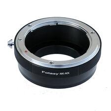 Nikon Nikkor Ai Ais lens to Samsung NX Mount Adaptor NX1 NX3000 NX300M NX300