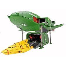 Tomy 840077 Thunderbirds are go Real Kit 02 THUNDERBIRD 2&4 1/144 scale kit.