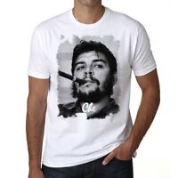 Che Guevara, Tshirt Col Rond Homme T-shirt