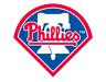PHILADELPHIA PHILLIES MLB MAGNET CAR~REFRIGERATOR~FILING CABINET~LOCKER~TOOL BOX