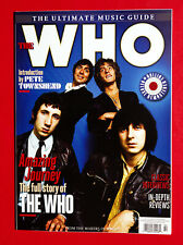 2020 Uncut Magazine Ultimate Music Guide BOOK: The Full Story of THE WHO