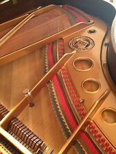 1961 completely rebuilt baby grand Knabe piano