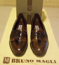 New Bruno Magli Vino 10 M brown (3493)