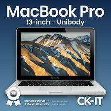 "Apple Macbook Pro 13"" 2009 - 2010 A1278 Logic /Motherboard Repair / FIXED 100%"