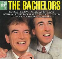 The Best Of The Bachelors CD