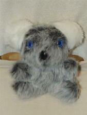 Hand Made Plush Stuffed Koala Lucy's Toys Anniston Al Excellent Condition