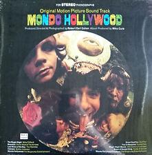 Mondo Hollywood OST LP Reel Time Music Davie Allan & les Flèches contre-courants