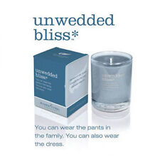 Soy Candle Unwedded Bliss By Aromatherapy Interventions