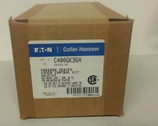 CUTLER HAMMER EATON C400GK36A FREEDOM SERIES COVER CONTROL KIT