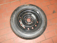 Spare wheel MICHELIN ENERGY 165/70R14 81T 5, 5J14H2E ET 24 Citroen C3 FC