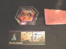 Disney Infinity 1.0 power disc Sugar Rush Sky Wreck it Ralph Customization