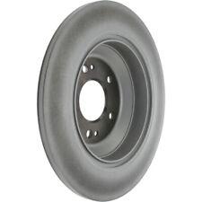 Disc Brake Rotor fits 2009-2010 Hyundai Genesis  CENTRIC PARTS