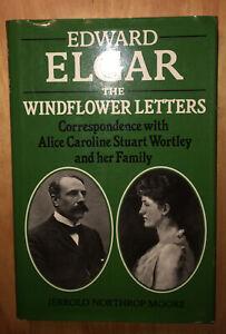 Edward Elgar The Windflower Letters