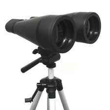 20x80 giant binoculars with large tripod. Nature & astronomical observations