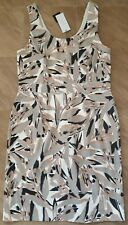 BNWT Katies Limited Edition Abstract Leaf Dress!! Size 14!! Rrp $99!!