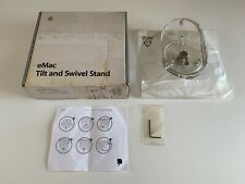 Apple Emac tilt and swivel stand Like New