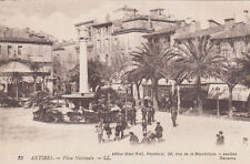 ANTIBES 22 LL place nationale éd niel