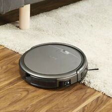 ILIFE A4s Robot Vacuum Cleaner Powerful Suction for Thin Carpet & Hard Floor...