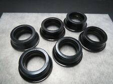 Spark Plug Tube Seal for Mitsubishi - Made in Japan - Pack of 6 - Ships Fast!