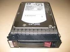 375874-005 HP 392254-002 - 72.8GB 15K SAS Hard Drive