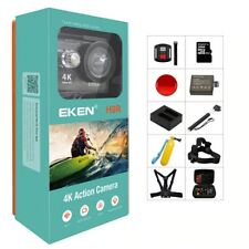 Original EKEN H9/H9R Action Camera 4K Ultra HD 1080p/60fps Mini Helmet Cam WiFi
