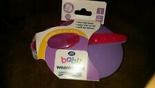 Boots Baby  weaning set stage 1- FREE P&P