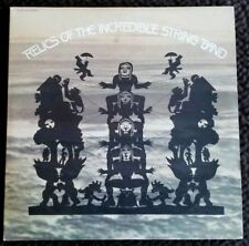 The Incredible String Band : Relics Of The Incredible String Band