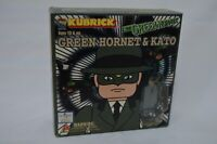 Medicom Toy Kubrick Green Hornet & Kato 2 Pack Action Figures
